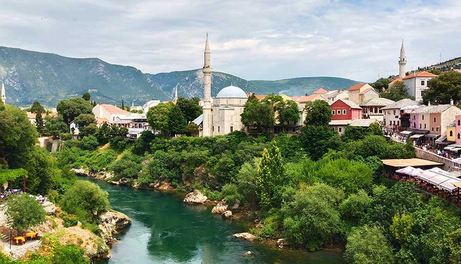 bosnien-mostar-brücke-roadtrip-bakan-camper-blog